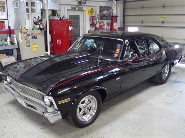 1970 Chevrolet Nova (CC-1090795) for sale in West Pittston, Pennsylvania
