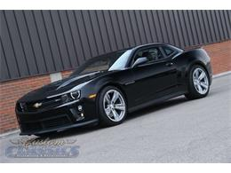 2014 Chevrolet Camaro (CC-1097966) for sale in Island Lake, Illinois
