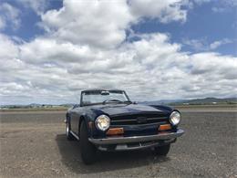 1973 Triumph TR6 (CC-1097972) for sale in Medford, Oregon