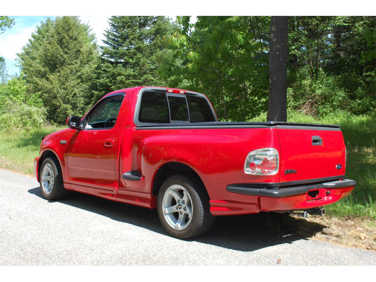 2000 Ford Lightning (CC-1098010) for sale in arundel, Maine