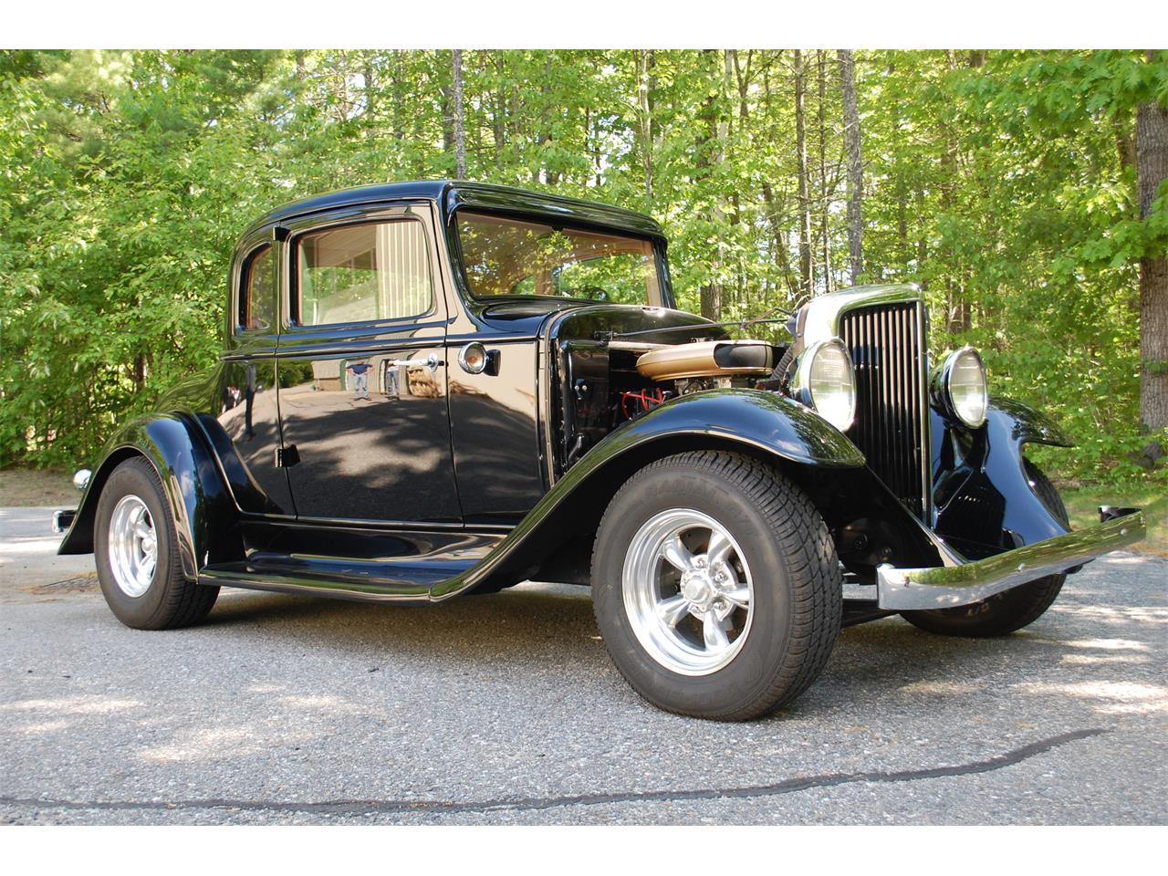 1932 Essex Super Six (CC-1098023) for sale in Biddeford, Maine
