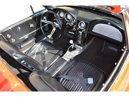 1963 Chevrolet Corvette (CC-1090869) for sale in Chagrin Falls, Ohio