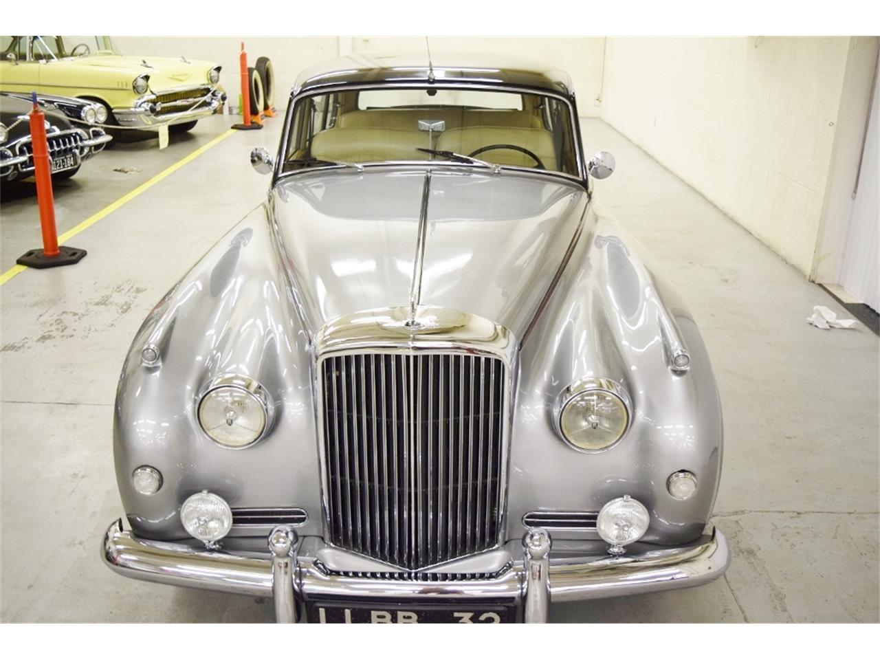 1962 Bentley S2 (CC-1090881) for sale in Fredericksburg, Virginia