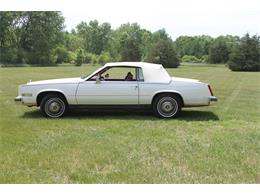 1984 Cadillac Eldorado Biarritz (CC-1098881) for sale in Poynette, Wisconsin