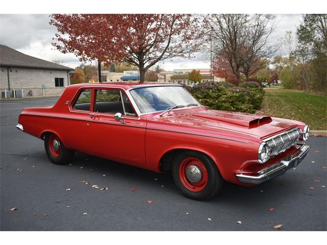 1963 Dodge 330 (CC-1099008) for sale in Elkhart, Indiana