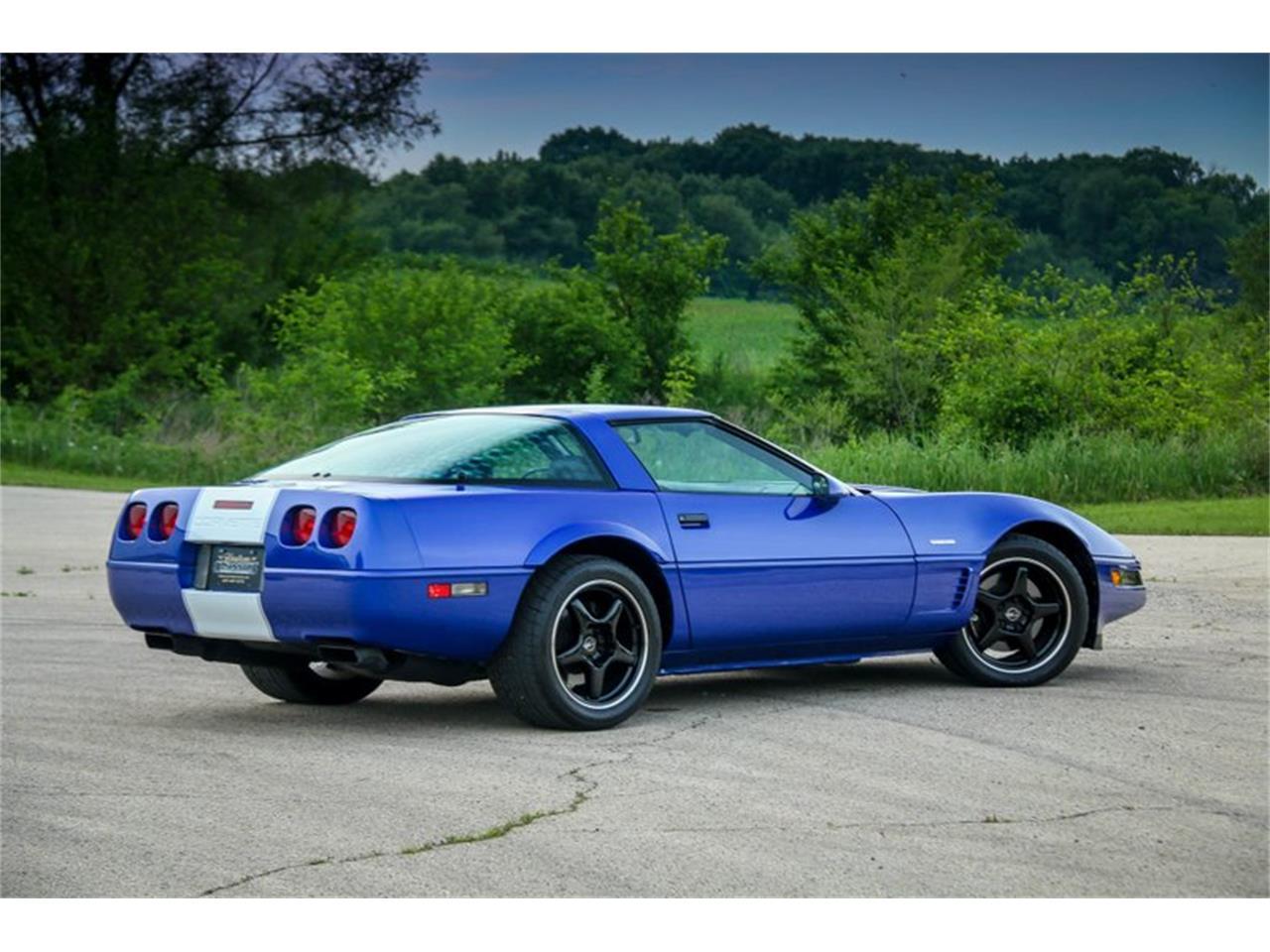 1996 Chevrolet Corvette (CC-1099017) for sale in Island Lake, Illinois
