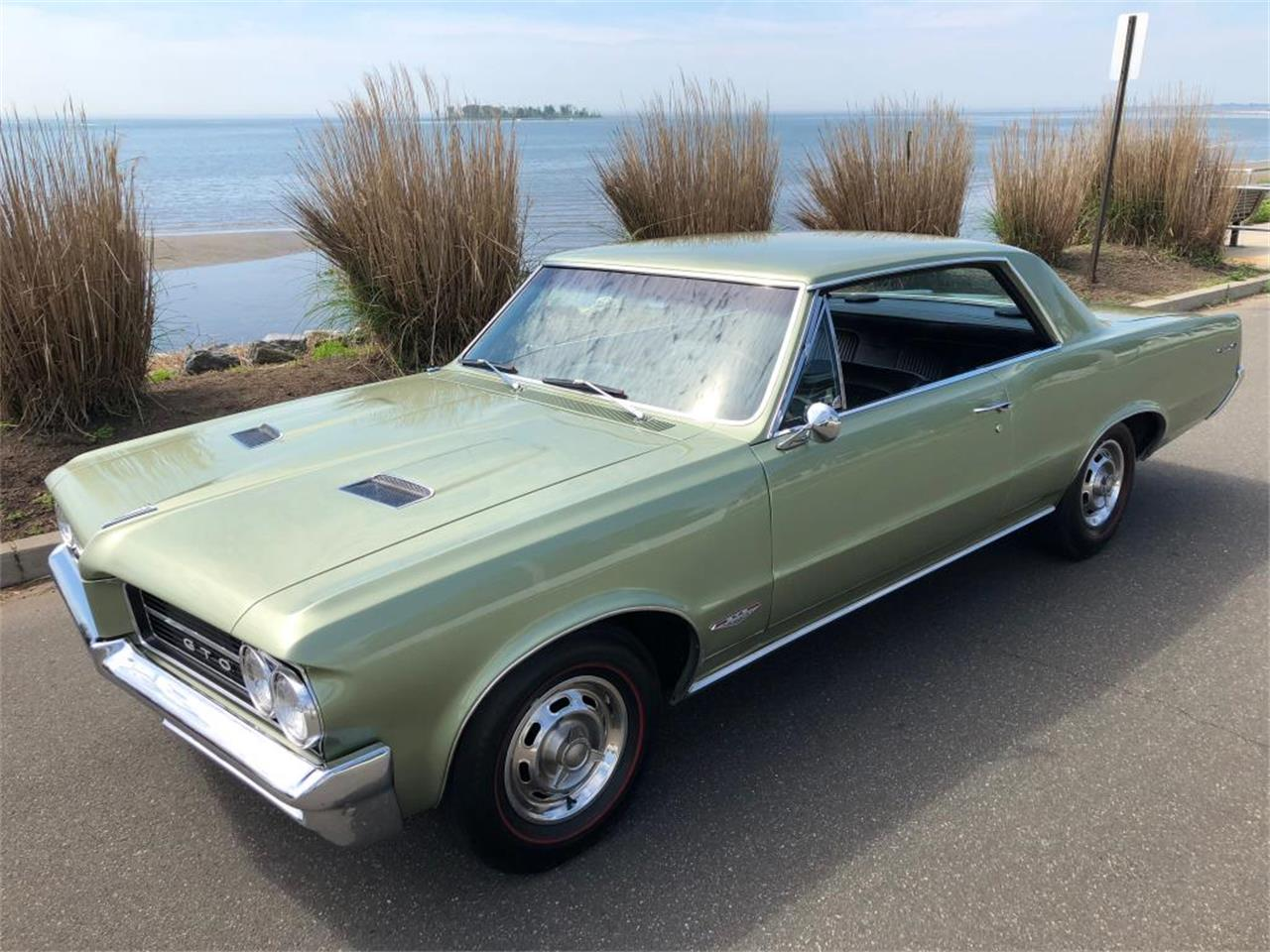 1964 Pontiac GTO (CC-1099032) for sale in Milford City, Connecticut