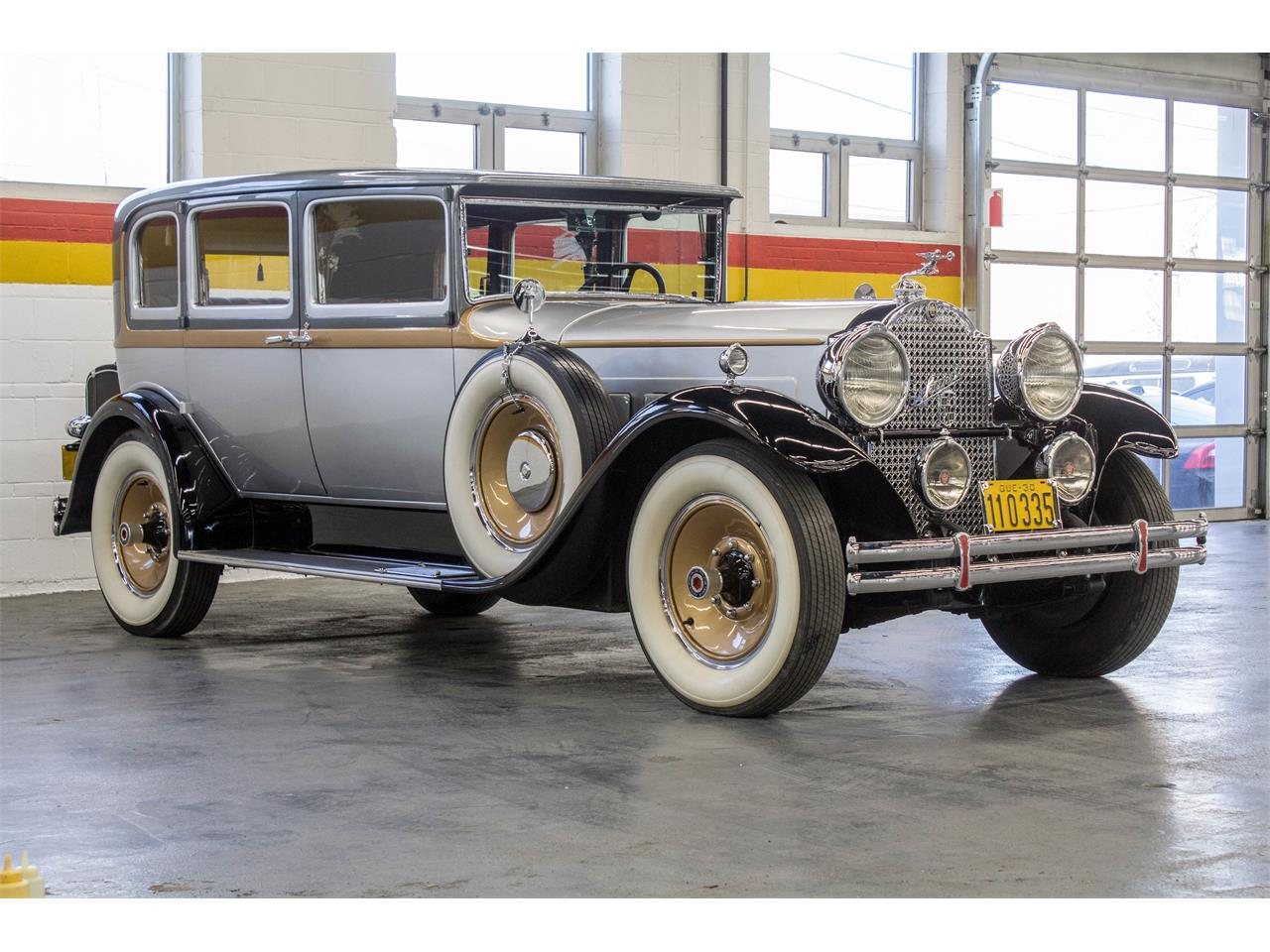 1930 Packard Sedan (CC-1099097) for sale in Montreal, Quebec