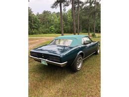 1967 Pontiac Firebird (CC-1099114) for sale in Carthage, North Carolina