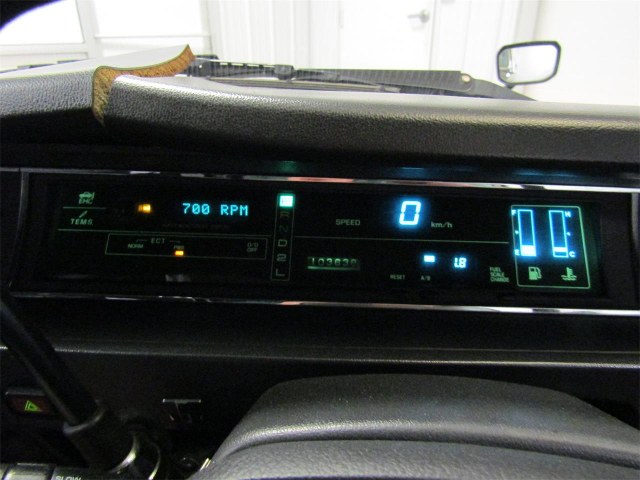1991 Toyota Century (CC-1099171) for sale in Christiansburg, Virginia