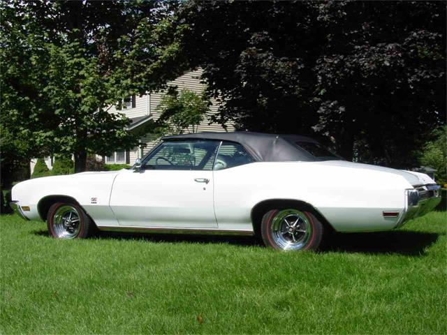 1970 Buick GS 455 (CC-1099425) for sale in Ravensdale, Washington