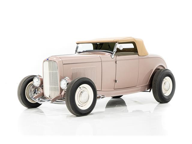 1932 Ford Roadster (CC-1099430) for sale in Montreal, Quebec