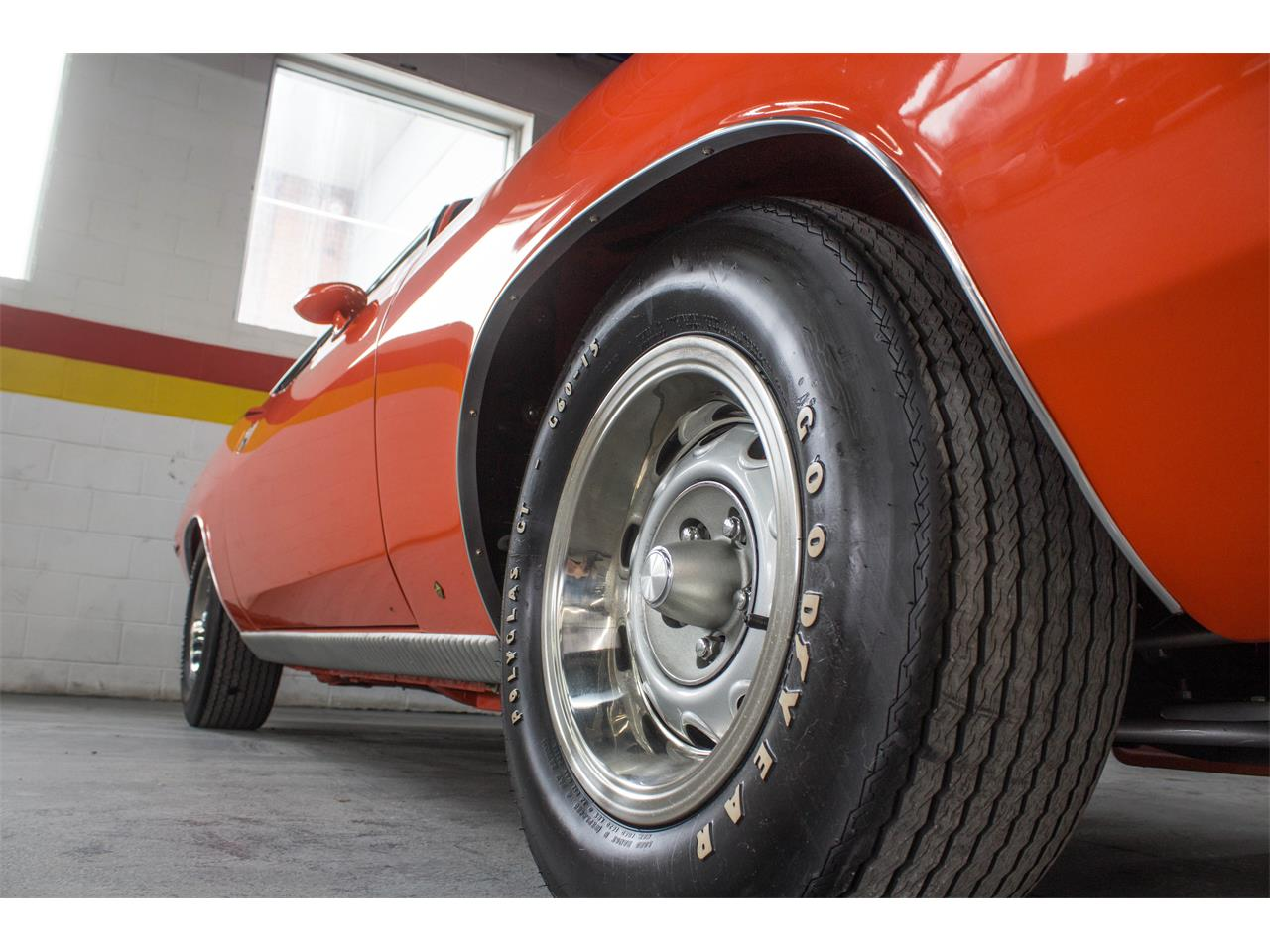 1970 Plymouth Cuda (CC-1099470) for sale in Montreal, Quebec