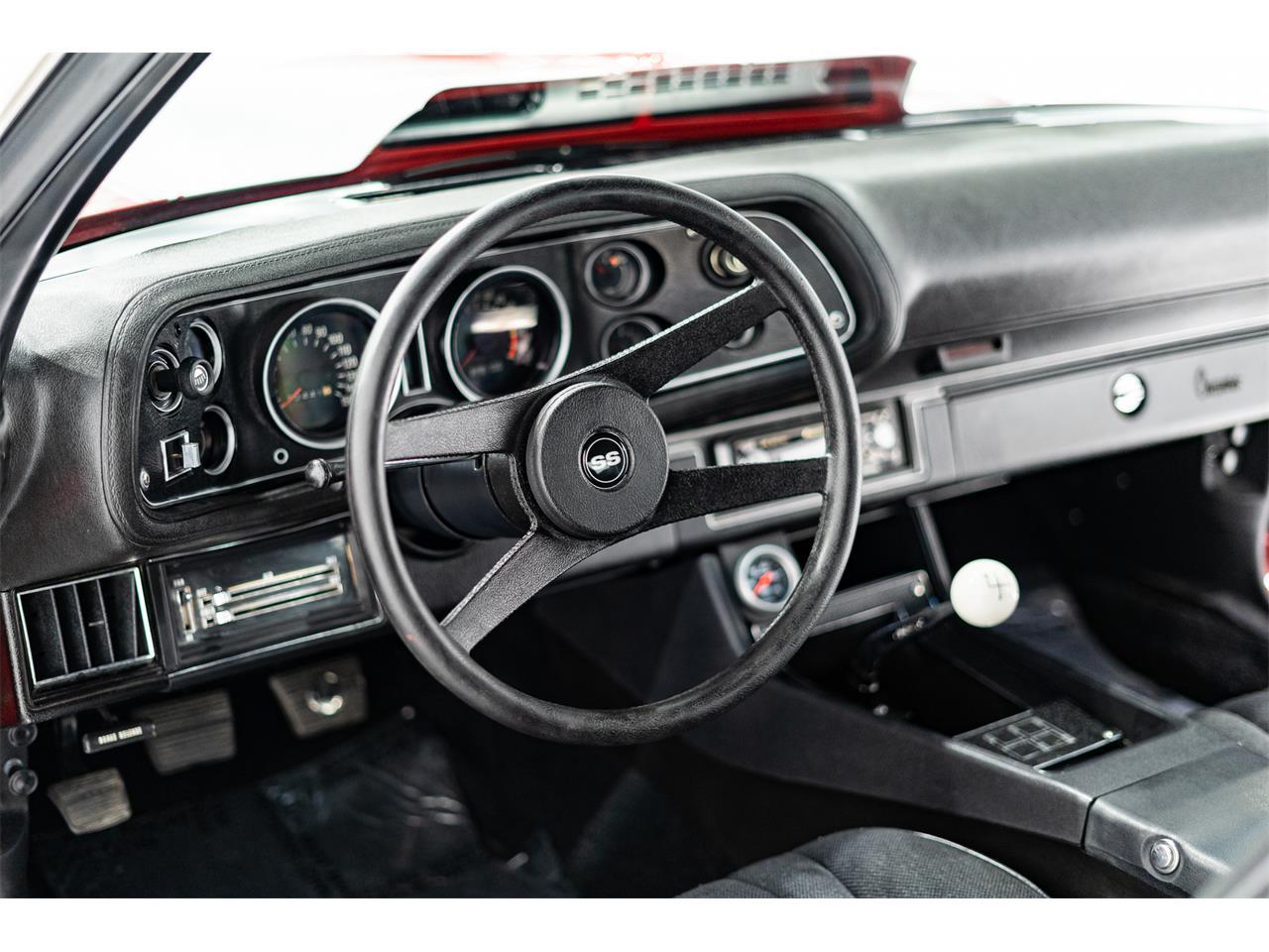 1971 Chevrolet Camaro (CC-1099499) for sale in Montreal, Quebec