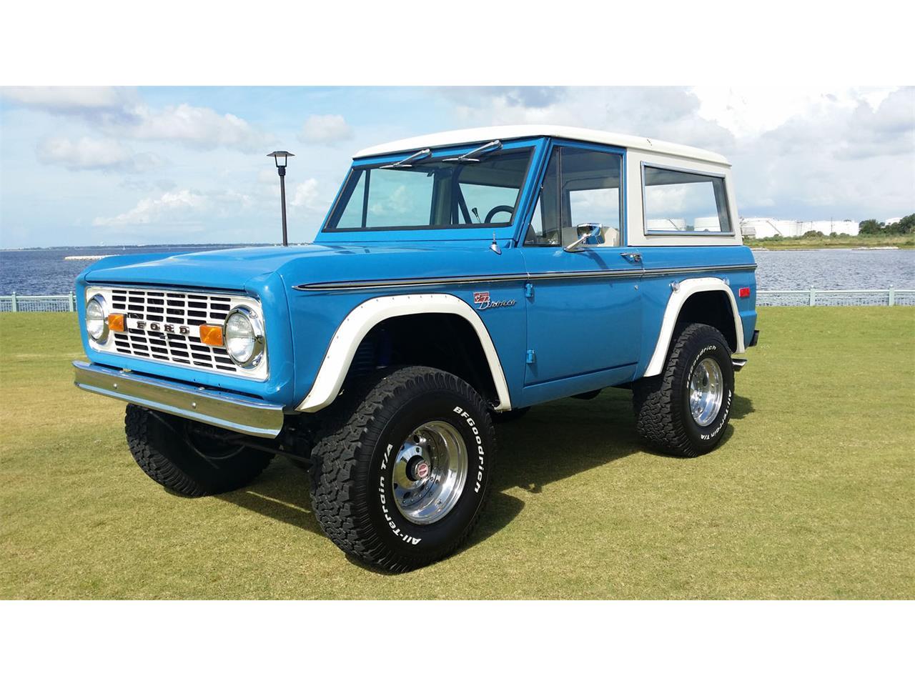 1974 Ford Bronco For Sale Classiccars Com Cc 1099503