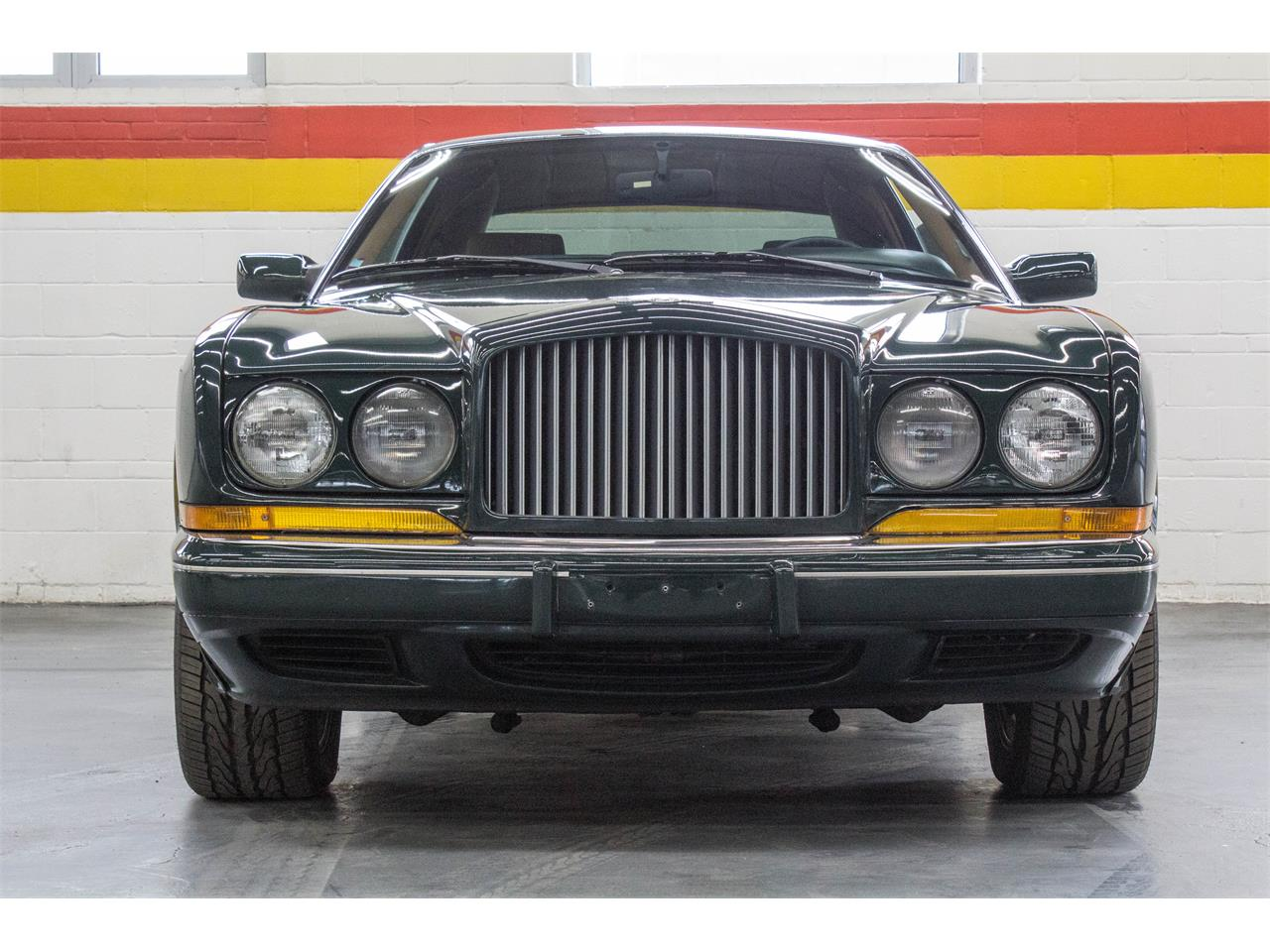 1993 Bentley Continental (CC-1099512) for sale in Montreal, Quebec