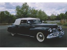 1948 Lincoln Continental (CC-1099534) for sale in Reno, Nevada