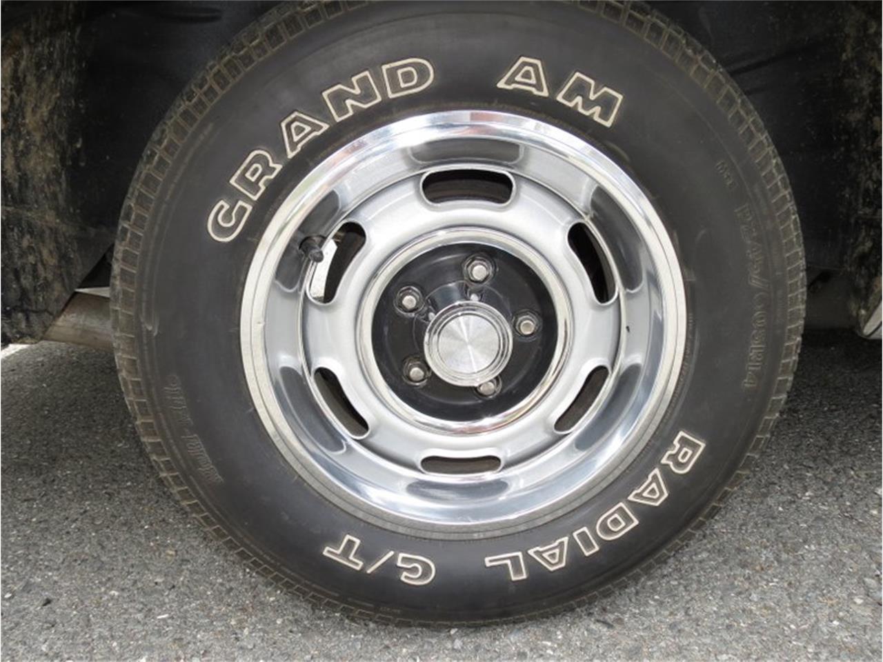 1967 Pontiac GTO (CC-1099602) for sale in North Andover, Massachusetts