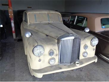 1956 Bentley S1 (CC-1099694) for sale in Fort Lauderdale, Florida