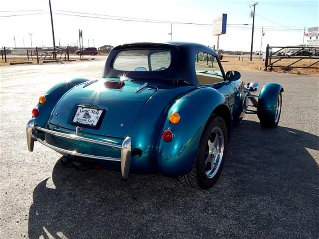 1992 Panoz Roadster (CC-1099778) for sale in Wichita Falls, Texas