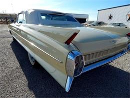 1962 Cadillac Series 62 (CC-1099783) for sale in Wichita Falls, Texas