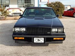 1986 Buick Regal (CC-1099788) for sale in Wichita Falls, Texas