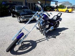 2000 Custom Motorcycle (CC-1099840) for sale in Wichita Falls, Texas