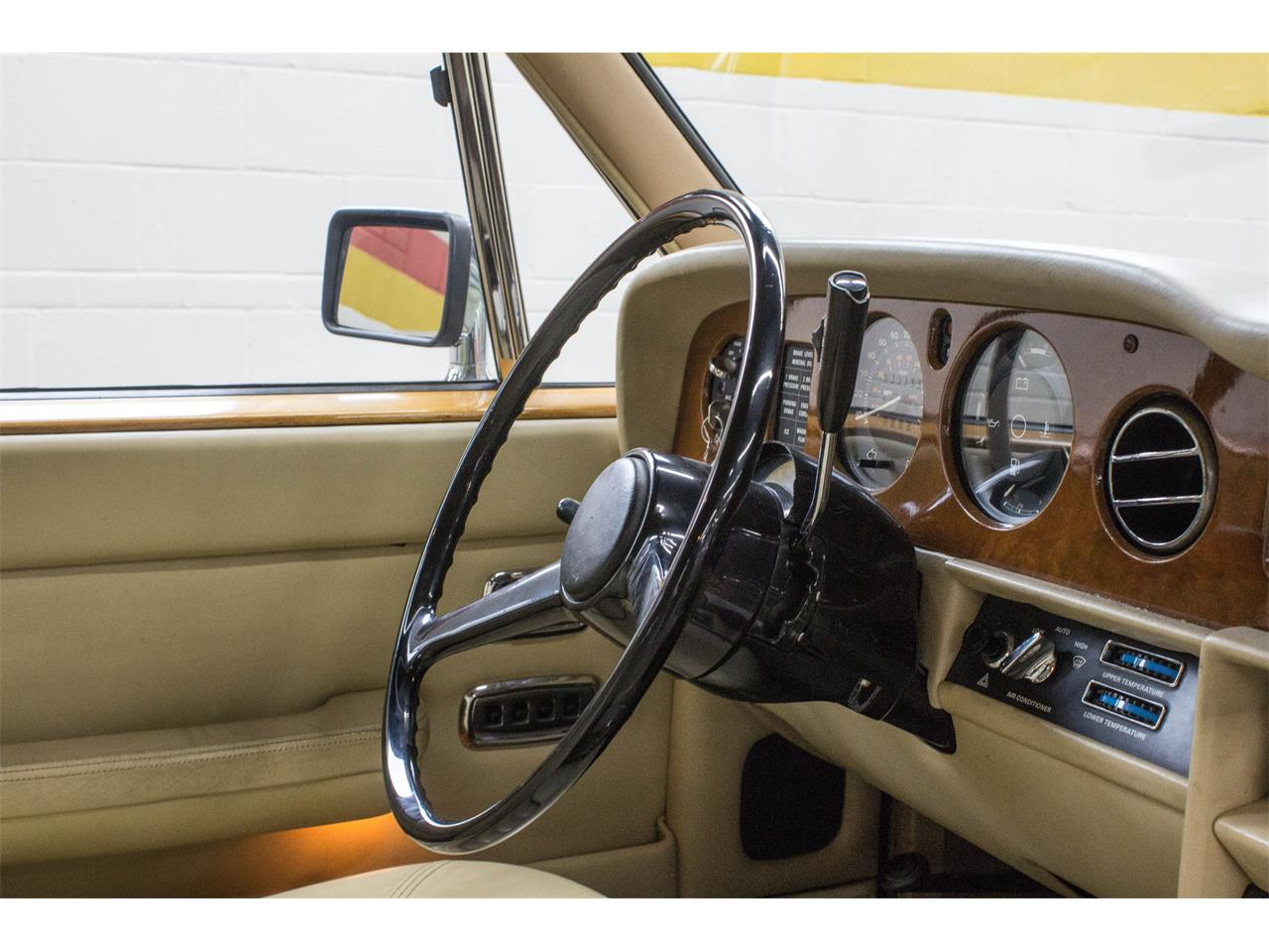 1984 Rolls-Royce Silver Spur (CC-1099890) for sale in Montreal, Quebec