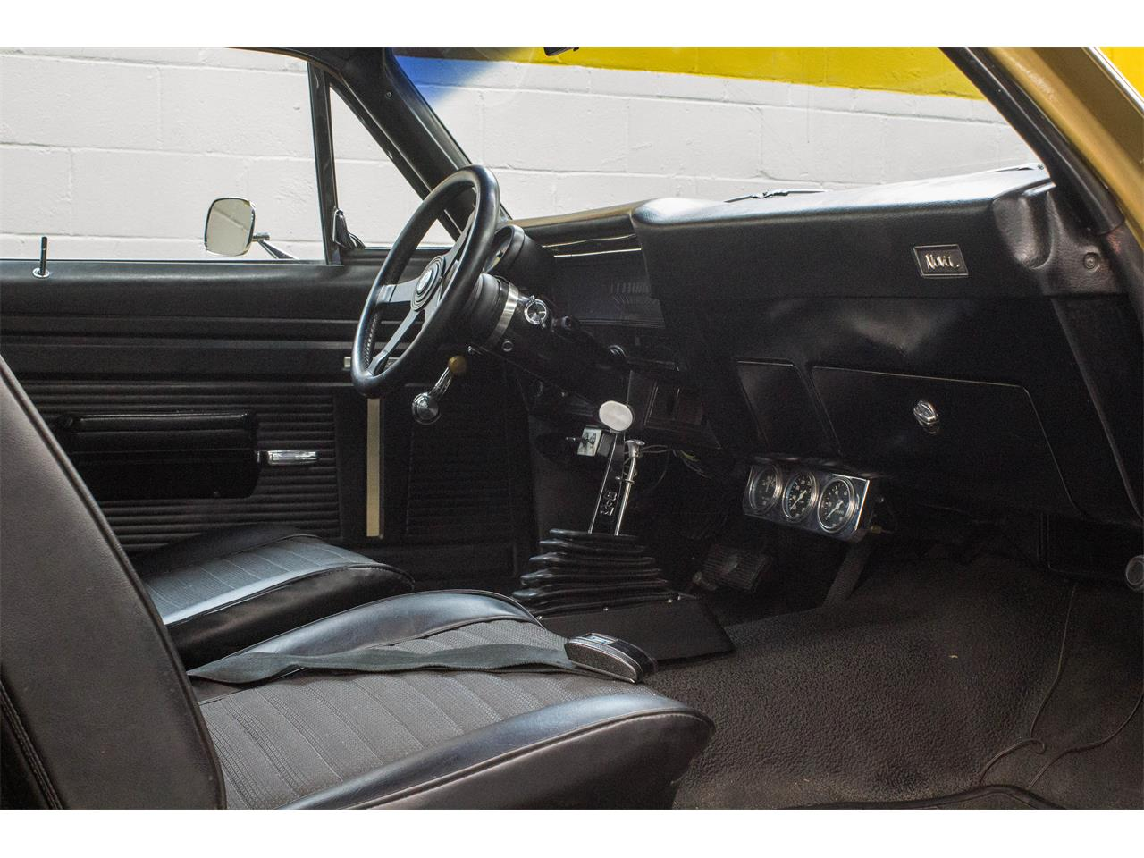 1970 Chevrolet Nova (CC-1099961) for sale in Montreal, Quebec