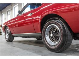 1968 AMC AMX (CC-1099975) for sale in Montreal, Quebec