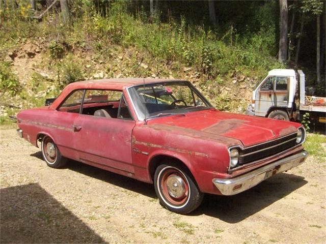 1969 AMC Rambler (CC-115823) for sale in Woodstock, Connecticut