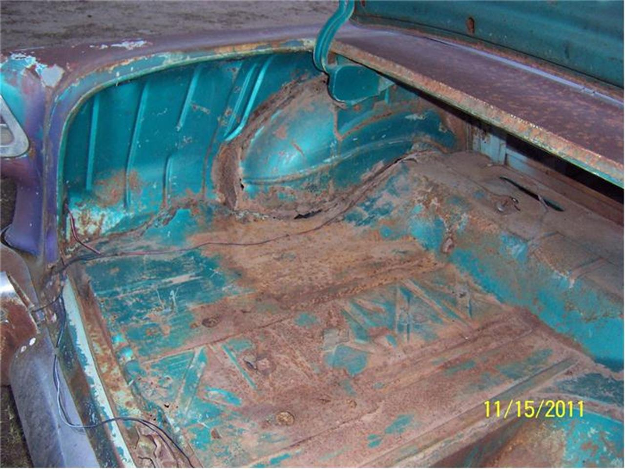 1955 Chevrolet 2-Dr Hardtop (CC-116987) for sale in Parkers Prairie, Minnesota