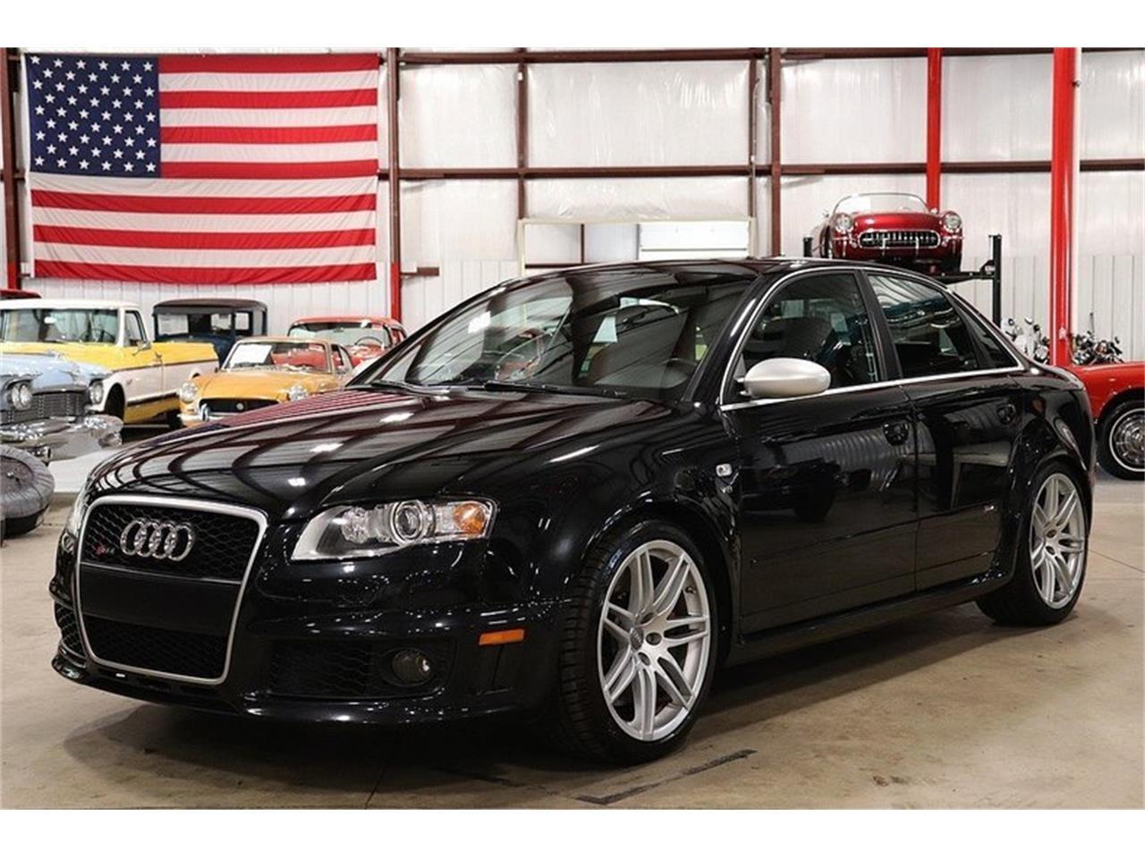Kelebihan Kekurangan Audi S4 2008 Perbandingan Harga