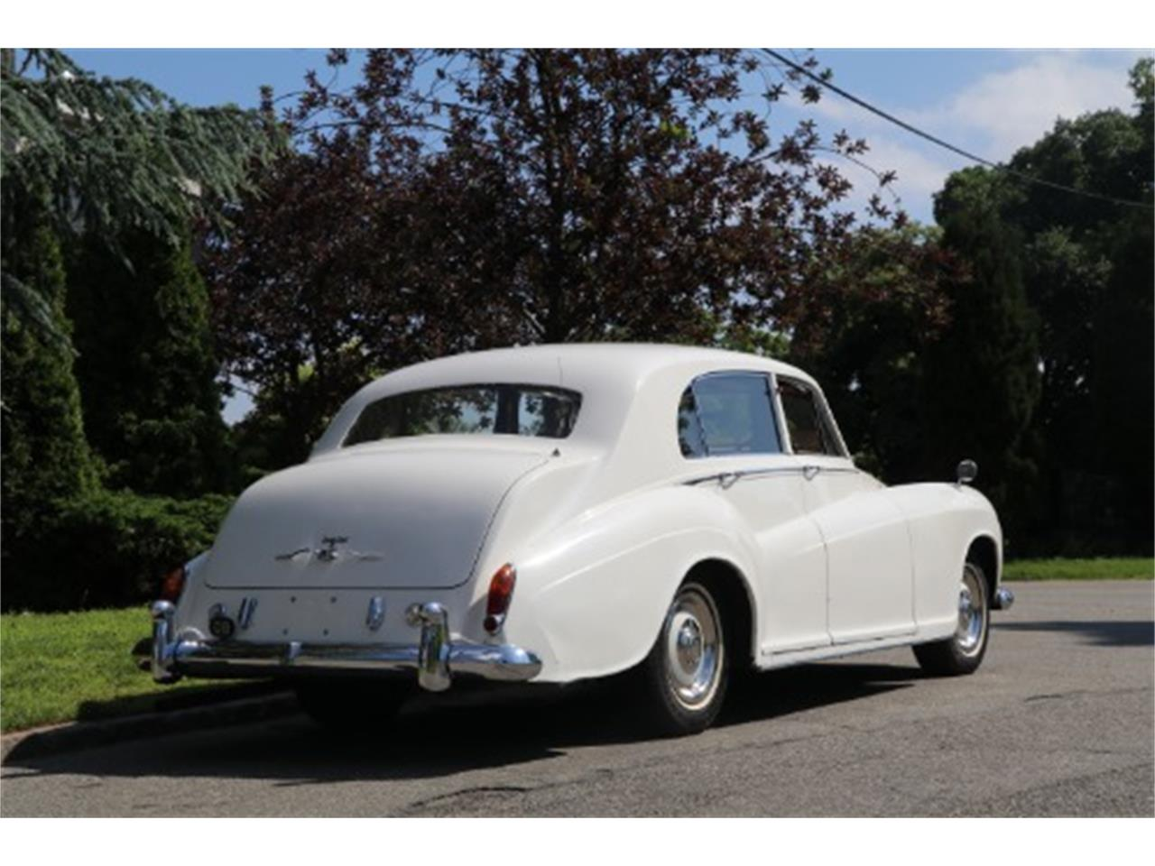 1963 Rolls-Royce Silver Cloud III (CC-1100102) for sale in Astoria, New York