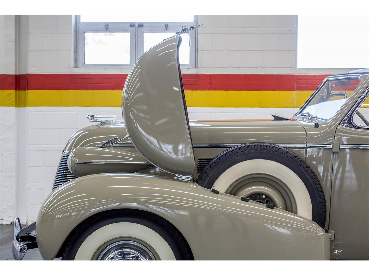 1939 Cadillac Series 75 (CC-1101406) for sale in Montreal, Quebec