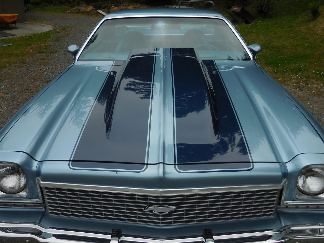 1973 Chevrolet El Camino (CC-1101439) for sale in Anderson, California