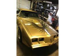 1981 Pontiac Firebird Trans Am (CC-1101557) for sale in West Pittston, Pennsylvania