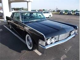 1965 Lincoln Continental (CC-1101564) for sale in West Pittston, Pennsylvania