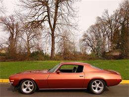 1971 Chevrolet Camaro RS (CC-1101572) for sale in Eugene, Oregon