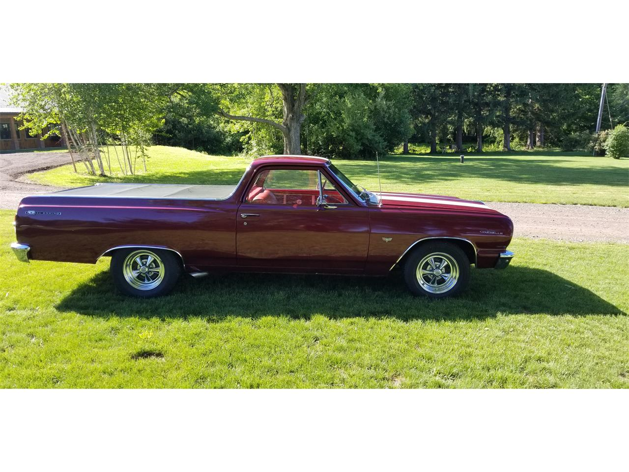 1964 Chevrolet El Camino SS (CC-1101678) for sale in Ellington, Connecticut