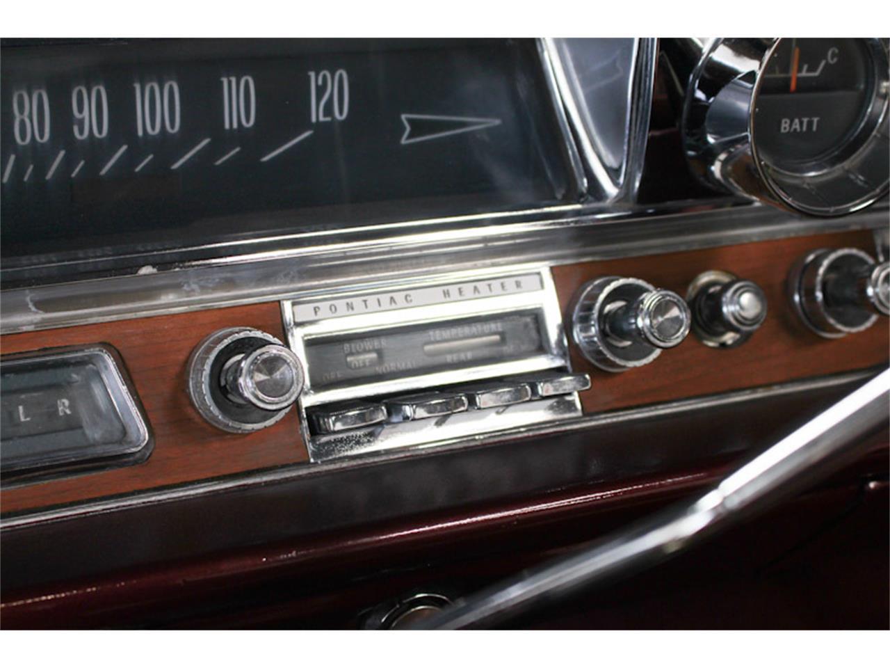 1963 Pontiac Bonneville (CC-1101715) for sale in Fairfield, California