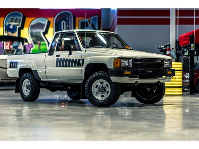 1985 Toyota SR5 (CC-1101879) for sale in Tucson, Arizona