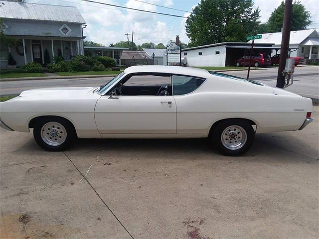 1968 Ford Torino (CC-1101886) for sale in West Pittston, Pennsylvania