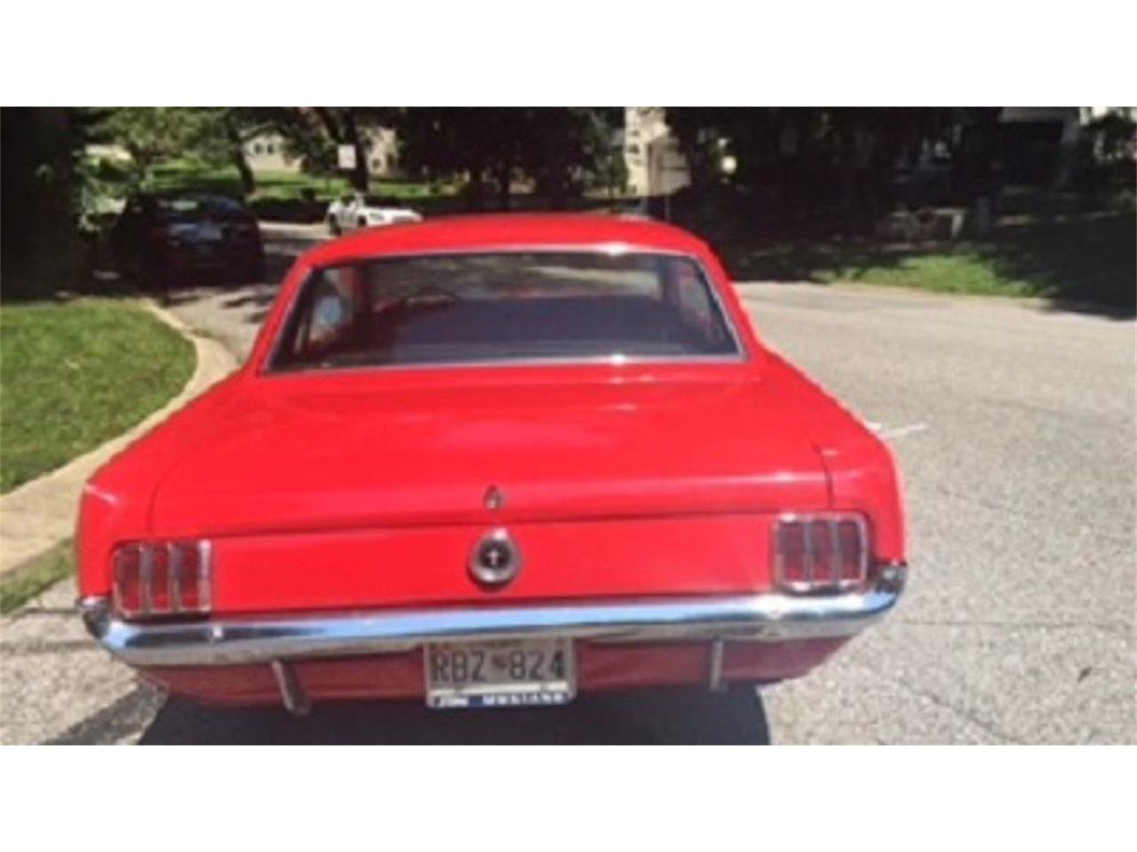 1964 Ford Mustang (CC-1101890) for sale in West Pittston, Pennsylvania