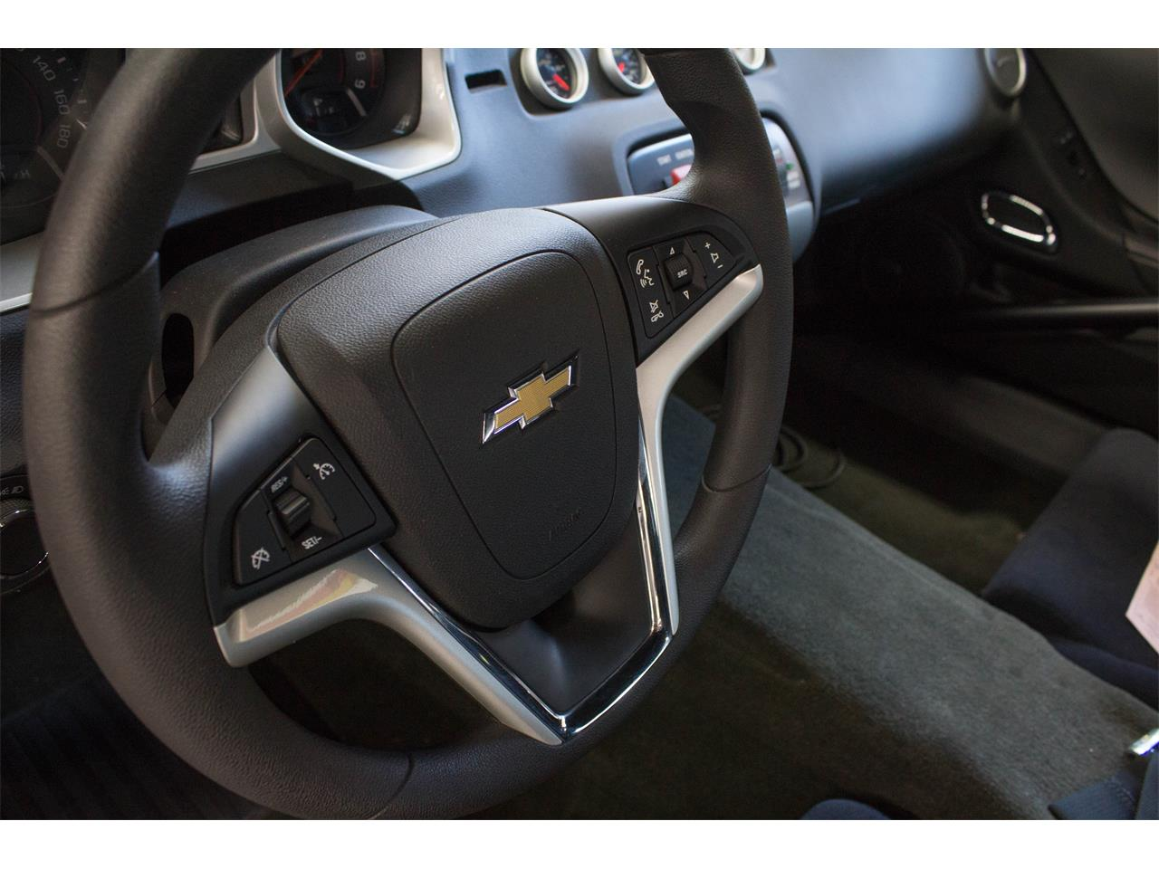 2014 Chevrolet Camaro COPO (CC-1101914) for sale in Montreal, Quebec