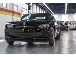 2014 Chevrolet Camaro COPO (CC-1101915) for sale in Montreal, Quebec