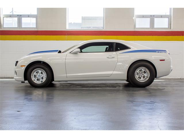 2012 Chevrolet Camaro COPO (CC-1101917) for sale in Montreal, Quebec