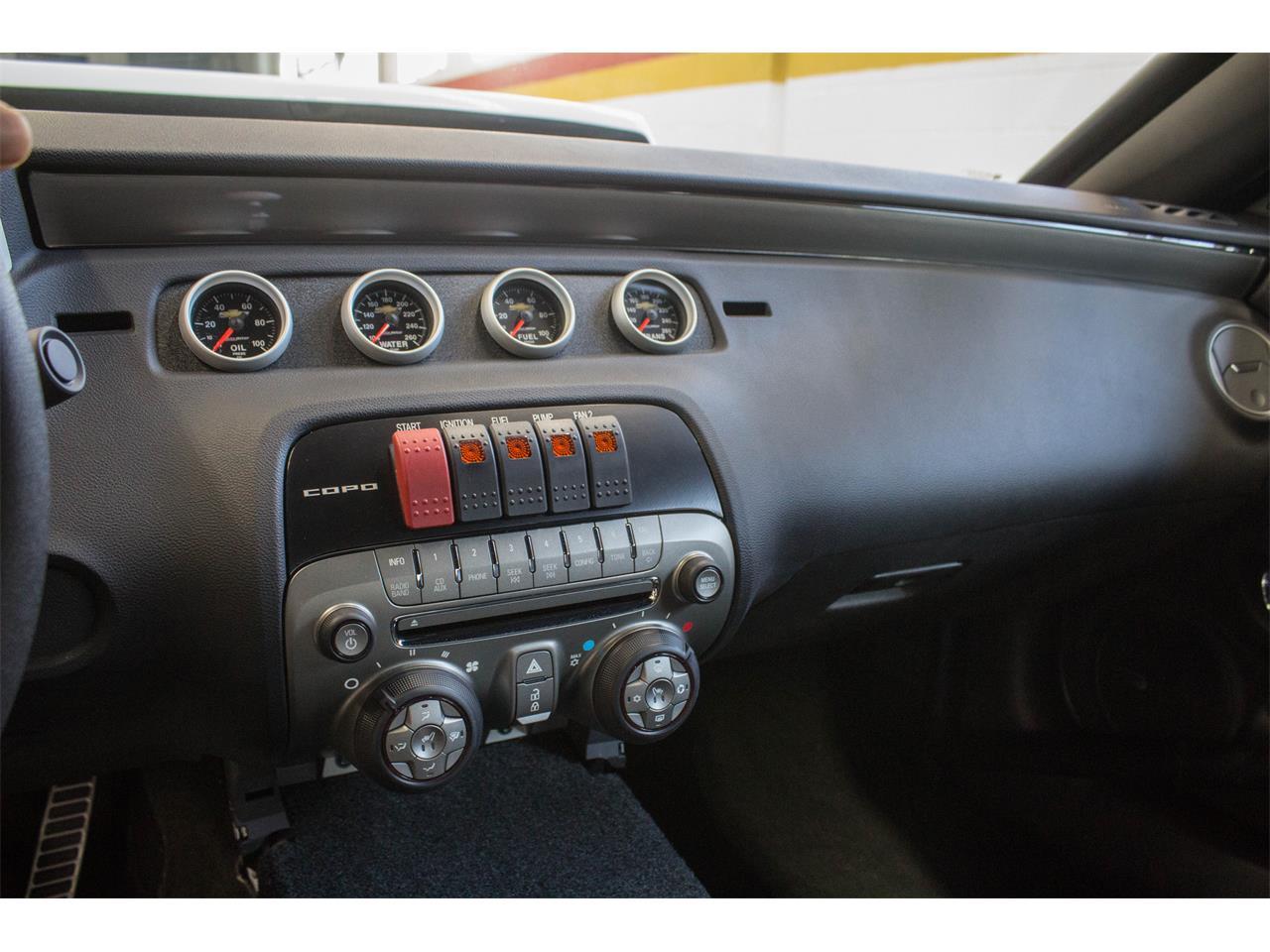2012 Chevrolet Camaro COPO (CC-1101917) for sale in Montreal, Quebec