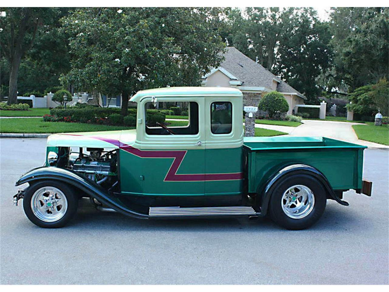 1933 Ford Model B (CC-1101921) for sale in Lakeland, Florida