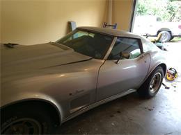 1976 Chevrolet Corvette (CC-1100020) for sale in Fort Worth Dallas, Texas